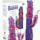 Ambitious Beaver