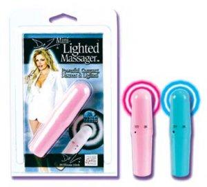 Dr Z Mini Lighted Vibrator