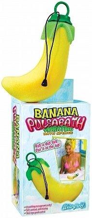 Banana Pulsabath