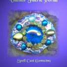 TOLKIEN/ELVEN JEWELRY/ Magic/VALINOR FAERIE PORTAL/Pendulum/Necklace/Spell Cast Gems(tm)/Portal1ec
