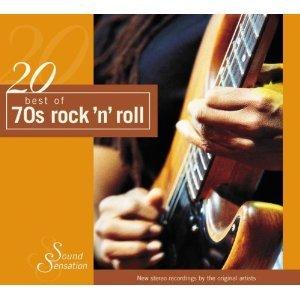 20 Best Of 70's Rock 'n' Roll