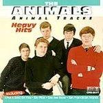 The Animals--Animal Tracks