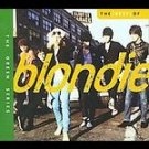 The Best of Blondie [Capitol] [Digipak] by Blondie (CD, Apr-2008, Capitol/EMI Records)