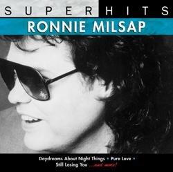 Super Hits-- Ronnie Milsap