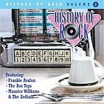 History of Rock, Vol. 1 [Collectables 2002] (CD, Mar-2006, Collectables)