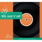 20-Best Of 60's Rock 'N' Roll
