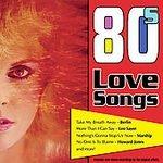80s Love Songs