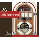 20 Best Of 50s  Rock 'N' Roll