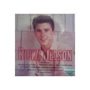 Ricky Nelson--20 Greatest Hits (import )