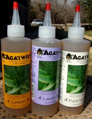 """AGASWEET """"Tea Time"""" Collection"""