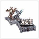 #37128 Dragon Chess Set