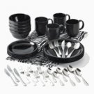 #38877 Exotic Dinnerware Value Pack