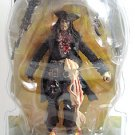 Disney Pirates 2 Cannibal JACK SPARROW Figure POTC MOC
