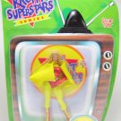 Krofft Superstars ELECTRA WOMAN Figure MOC New RARE