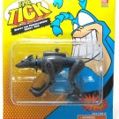 TICK Animated Skippy Propellerized Robot Dog Figure MOC