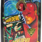 Marvel Famous Cover 8 inch Figure DAREDEVIL MIB 1998