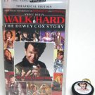 Walk Hard Dewey Cox UMD PSP Video & Promo Earplugs RARE