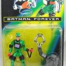 Batman Forever RIDDLER Figure MOC Jim Carrey KENNER