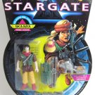 Vintage STARGATE Movie Figure SKAARA Mastadge Artifact