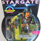 Vintage STARGATE Movie KAWALSKY Figure Cruiser Artifact