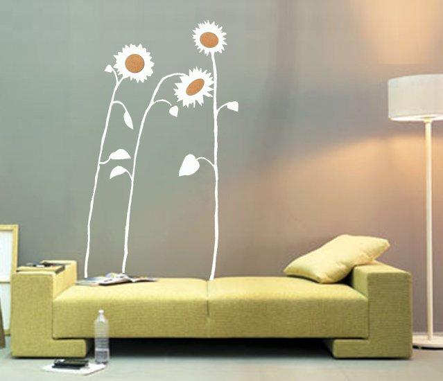 """ShaNickers-""""Sunflowers"""""""