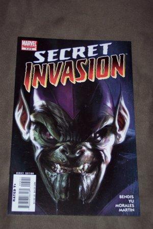 Secret Invasion #5 of 8 **New, Mint**