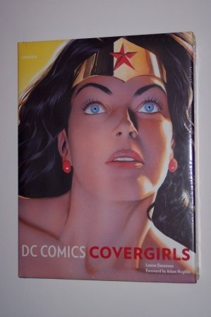 DC COMICS COVERGIRLS PX HC **Brand New Sealed**
