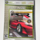 Project Gotham Racing 3 (Xbox 360) *New* Free Ship