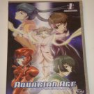Aquarian Age Anime Vol.1 Awakening *New and Sealed* FREE SHIP
