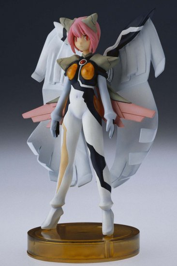 Angel Chromosome-XX - A-14 Zeruel Figure *Brand New* FREE SHIP