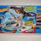 Hotwheels Zero-G Motorized Starter Set w/Bonus *NEW* (FREE SHIP)