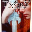 Blood and Ivory : A Tapestry by P. C. Hodgell (2004, Paperback) NEW