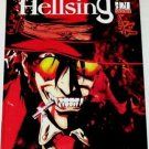 Hellsing Besm D20 System Hardcover - NEW