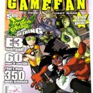 Diehard Gamefan Vol. 8 Issue 8 August 2000