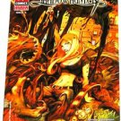 Jenna Jameson's Shadow Hunter Issue 3 Variant Edition Cover - NEW