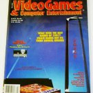 Videogames & Computer Entertainment February 1992