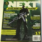 Next Generation Game Magazine  #17 May 1996