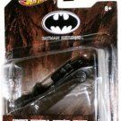 Hot Wheels Batman Returns Armored Batmobile - NEW