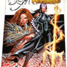 Devi Witchblade Issue #1 - NEW