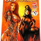 Devi Witchblade Issue #1 Variant Edition Cover - NEW