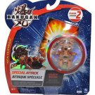 Bakugan Season 2 Special Attack Heavy Metal Subterra Alpha Hydranoid - NEW