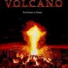 Volcano DVD