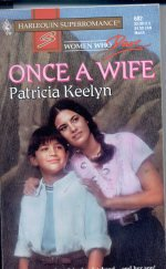 Once A Wife