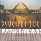 Psychology the new millenium eight edition