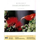 biology concepts and applications 6th edition