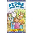 Arthur Cracks the Case [VHS] (2003)
