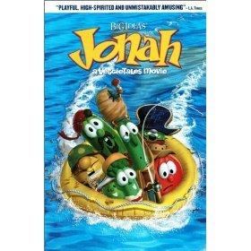 Jonah - A VeggieTales Movie [VHS] (2002)