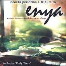 A Tribute to Enya [EP]