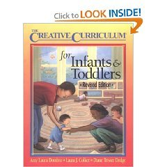 Creative Curriculum for Infants & Toddlers-Revised Edition (Paperback)