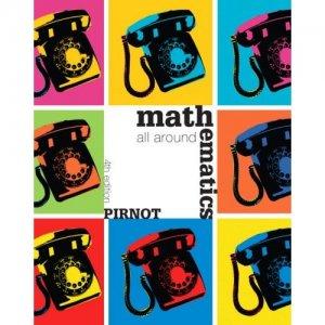 Mathematics All Around (4th Edition) [Hardcover]